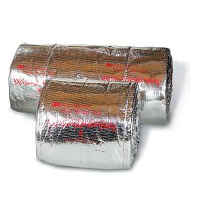 3M Fire Barrier Duct Wrap 615+