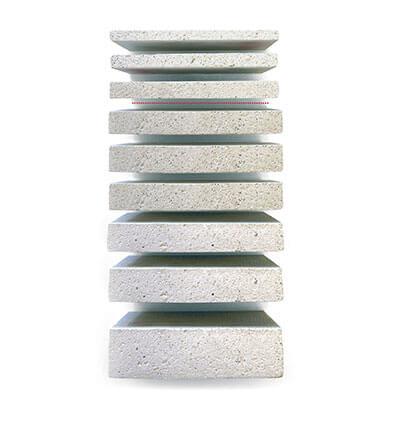 Mercor Tecresa Panel TECBOR
