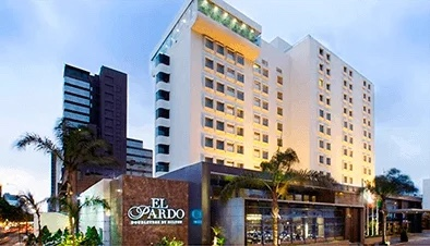 HOTEL DOUBLE TREE BY HILTON