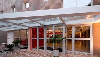 HOTEL IBIS MIRAFLORES