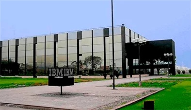 IBM PERÚ